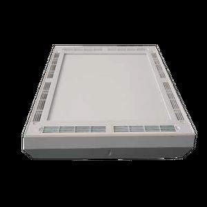 Led空气循环消毒平板灯